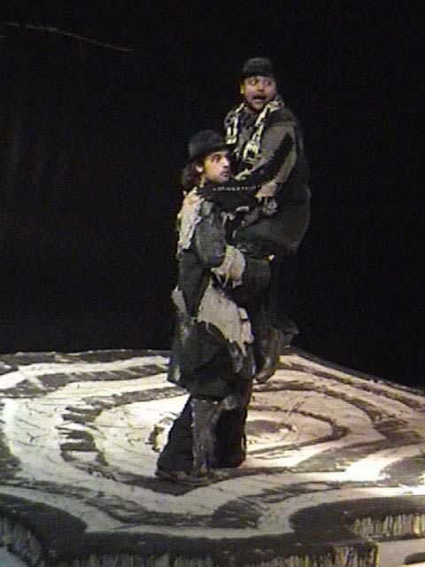 Godot Theatre UAF.06