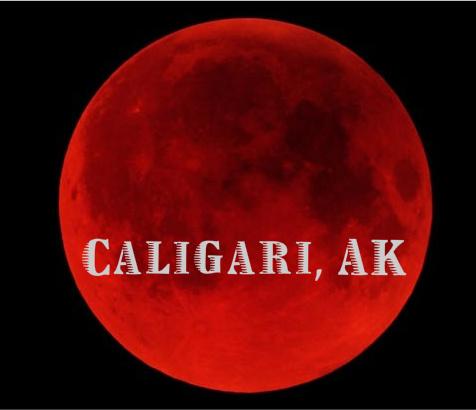 Caligari,AK
