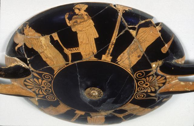 the inevitability of fate in oedipus rex a play by sophocles An introduction to a classic play the plot of sophocles' great tragedy oedipus the king (sometimes known as oedipus rex or oedipus tyrannos) has long been admired.