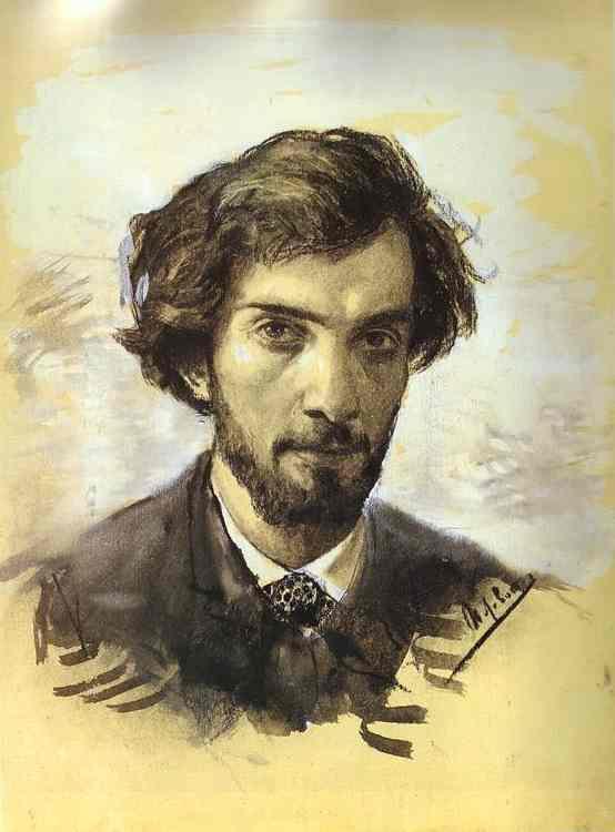 Levitan-Chekhov